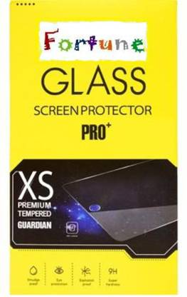 Fortune Tempered Glass Guard for Samsung Galaxy S6