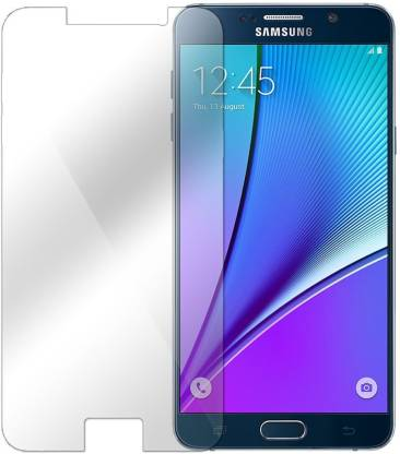 Alac Tempered Glass Guard for Samsung Galaxy Note 5