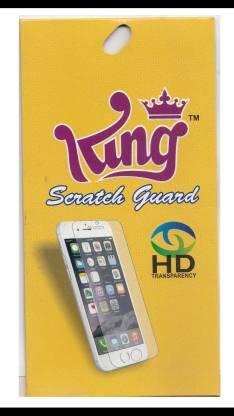King Screen Guard for Nokia 5800
