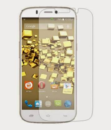 STERN & LOWE Tempered Glass Guard for Micromax Bolt (A065)
