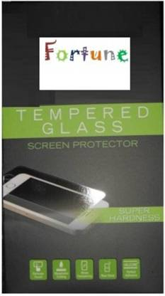 Fortune Tempered Glass Guard for Sony Xperia M