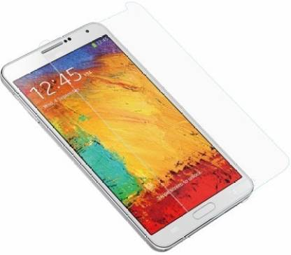 MOBIVIILE Tempered Glass Guard for Samsung Galaxy Grand Quattro GT-I8552