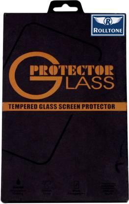 Rolltone Tempered Glass Guard for Intex Aqua Q3