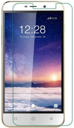 Zootkart Tempered Glass Guard for Coolpad Note 3 Lite