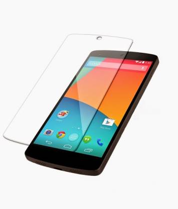 STERN & LOWE Tempered Glass Guard for LG G3