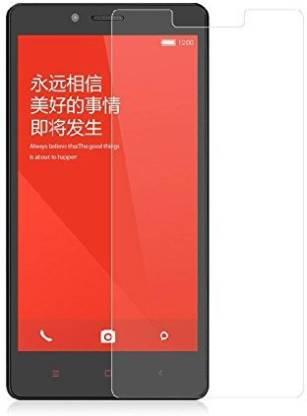 Chevron Screen Guard for Xiaomi Redmi Note