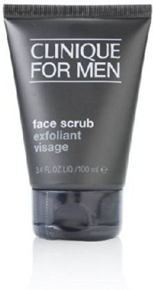 Clinique Skin Supplies For Men Face Scrub Price In India Buy Clinique Skin Supplies For Men Face Scrub Online In India Reviews Ratings Features Flipkart Com