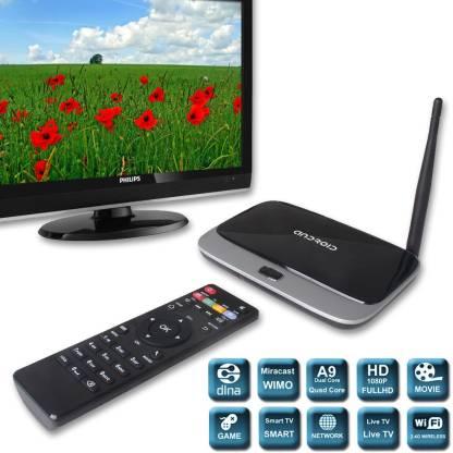 Dyna CS918 Media Streaming Device