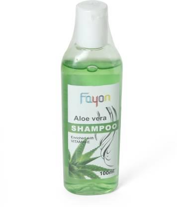 Fayon Aloe Vera Shampoo