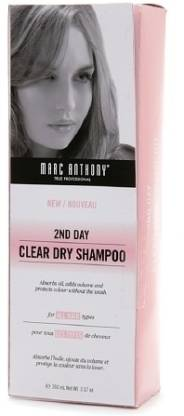 Marc Anthony 2nd Day Clear Dry Shampoo - Imported