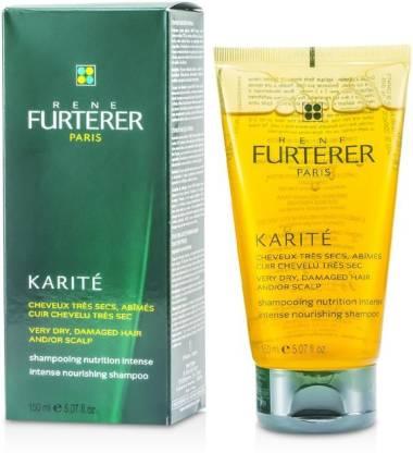 Rene Furterer Karite Intense Nourishing Shampoo (For Very Dry, Damaged Hair and/or Scalp)