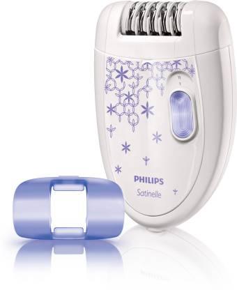 PHILIPS HP 6421/00 Cordless Epilator