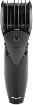 Panasonic ER207WK44B  Runtime: 40 min Trimmer for Men
