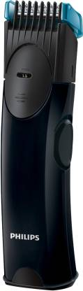 Philips BT990/15 Runtime: 120 min Trimmer for Men Black  Philips Trimmers