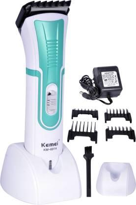 Kemei Km-2399  Runtime: 30 min Trimmer for Men