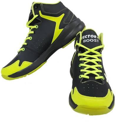 Vector X Basketball Shoes For Men