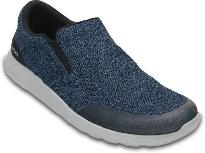 Crocs Kinsale Static Boat Shoes For Men