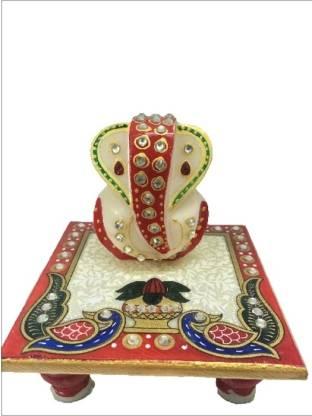 Shopping Rajasthan VIHC20 Decorative Showpiece  -  10 cm