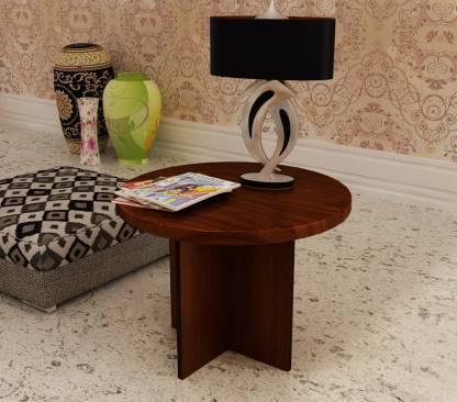 Home Sparkle Solid Wood Corner Table, Home Sparkle Furniture