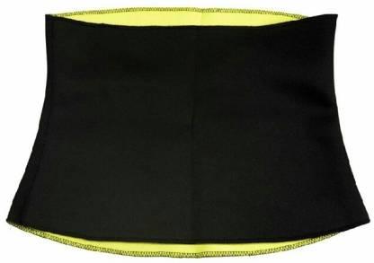 J&D Sales Original Hot Shaper Black Slimming Belt