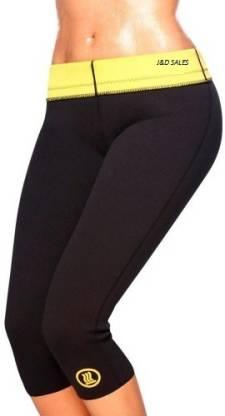J&D Sales Hot Shaper Pant L Slimming Belt