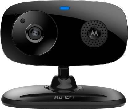MOTOROLA Smart Security Camera