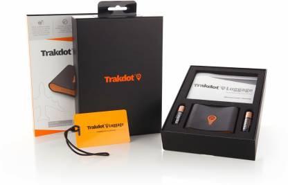 Trakdot Trak- Luggage Safety Smart Tracker