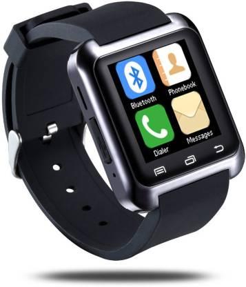 Bbroz et Smartwatch