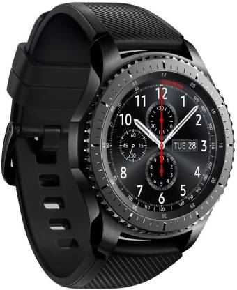 SAMSUNG Gear S3 - Frontier Smartwatch
