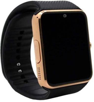 Influx ® SIM-TF Card Support Camera Smartwatch