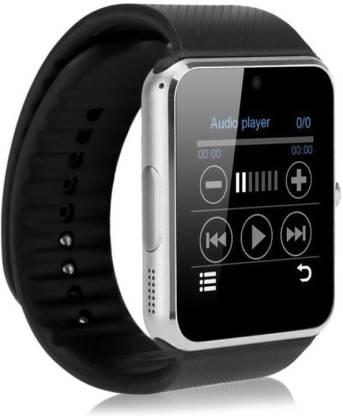 VibeX GT-14 Fitness Smartwatch