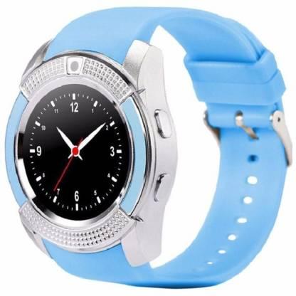 WONDERWORLD V8(n) phone Smartwatch
