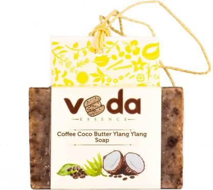 VEda ESSENCE CoffeeCoco Butter Ylang Ylang