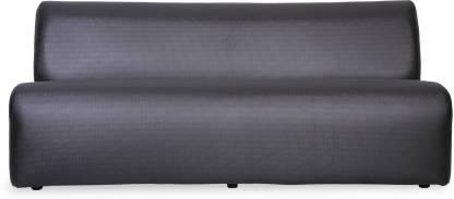 Durian BID/32623 Leatherette 3 Seater  Sofa