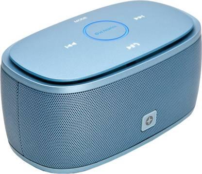 ID America TouchTone Portable Bluetooth Speaker