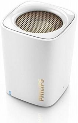 PHILIPS BT100W/00 4 W Bluetooth Speaker