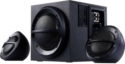 F D A111U Portable Laptop/Desktop Speaker