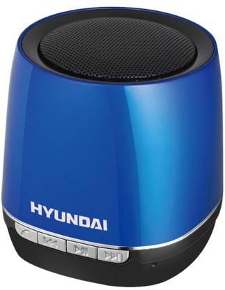 Hyundai i10 Portable Bluetooth Speaker