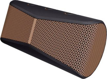 Logitech X300 Portable Bluetooth Laptop/Desktop Speaker