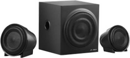 F&D W130 BT Portable Bluetooth Laptop/Desktop Speaker