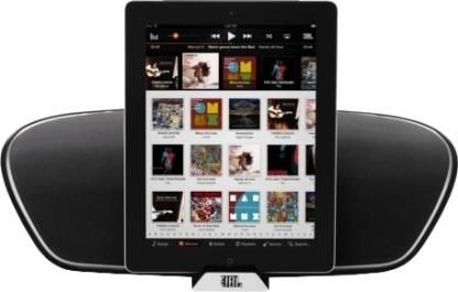 JBL OnBeat Venue Portable Bluetooth Speaker