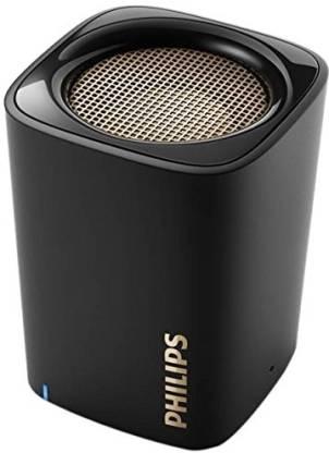 PHILIPS BT100B/00 2 W Bluetooth Speaker