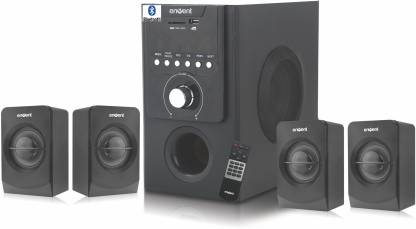 Envent ET-SP41123-BT Ultrawave + with Bluetooth 30 W Bluetooth Home Theatre