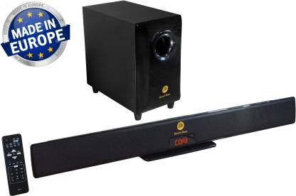 Sound Boss PS-110 4.1 CHANNEL11000 PMPO Home Theatre