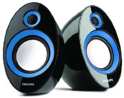 PHILIPS SPA60 15 W Laptop/Desktop Speaker
