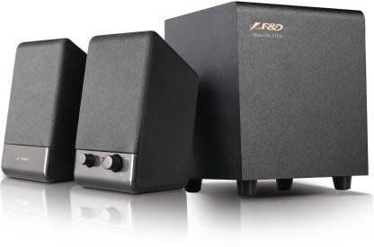 F&D F313U Laptop/Desktop Speaker