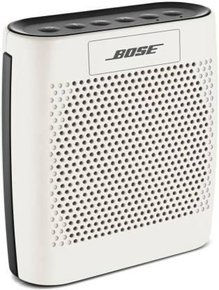 Bose SoundLink Color BT 200 W Portable Bluetooth Speaker