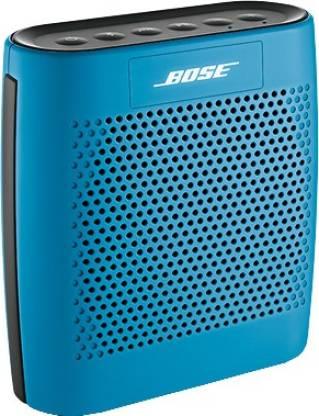 Bose SoundLink Color BT Portable Bluetooth Speaker