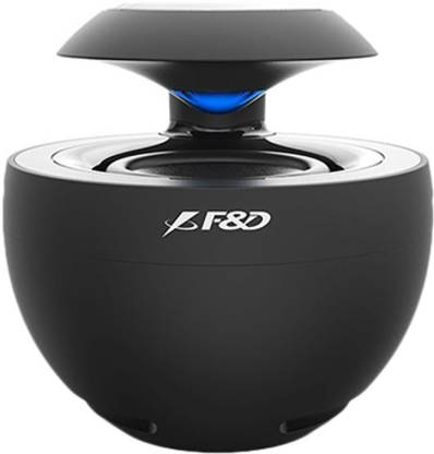F&D Swan 2 2.5 W Portable Bluetooth Speaker