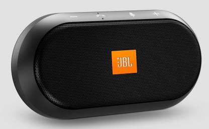 JBL Trip visor mount Bluetooth 3 W Portable Bluetooth Speaker